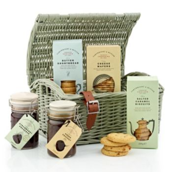 Gift hampers for all occasions waitrose gifts a taste of cartwright butler hamper negle Gallery