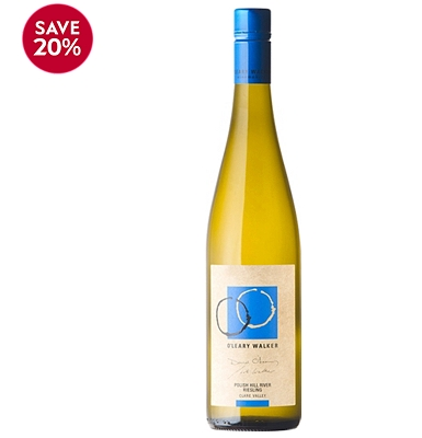 O'Leary Walker Polish Hill River Riesling