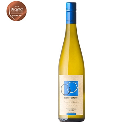O'Leary Walker Polish Hill Organic Riesling