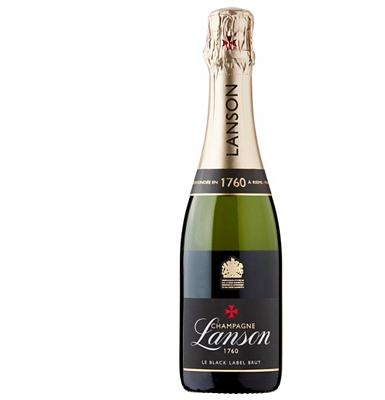 Lanson Black Label Brut NV 35cl