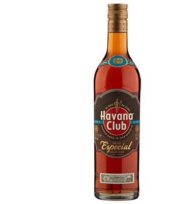 Havana Club Añejo Especial Cuba Rum