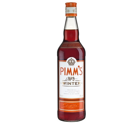 Pimm's Winter Cup