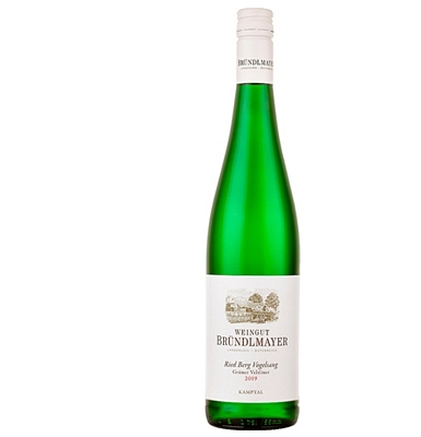 Brundlmayer Ried Berg-Vogelsgang Gruner Veltliner 2016