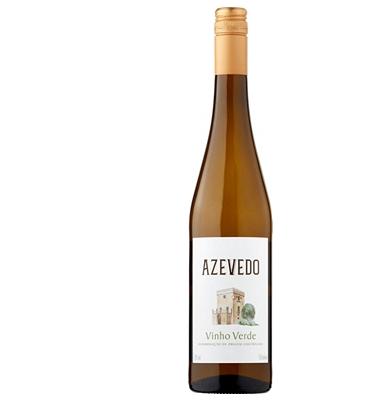 Quinta de Azevedo Vinho Verde 2016