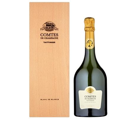 Taittinger Comtes de Champagne 2006France