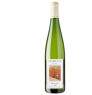 Josmeyer Le Fromenteau Pinot Gris