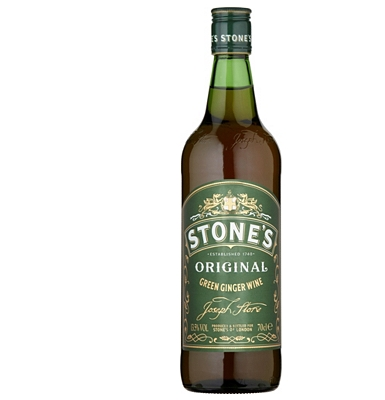 Stone's Original Green Ginger Wine