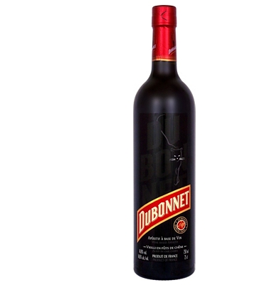 Dubonnet Red Vermouth