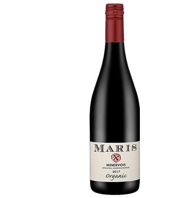 Maris Minervois Vielles Vignes 2016