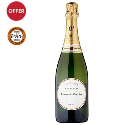 Champagne - Waitrose Cellar