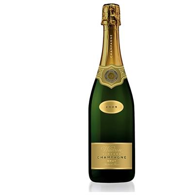 Waitrose Brut Special Réserve Vintage Champagne, France 2005
