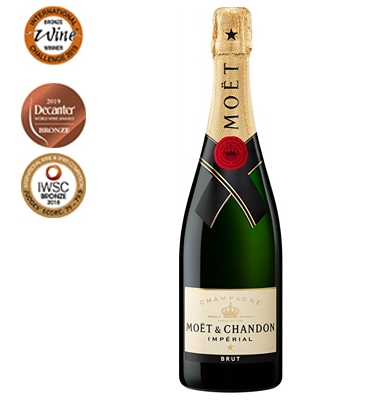 Moët & Chandon Impérial Brut NV