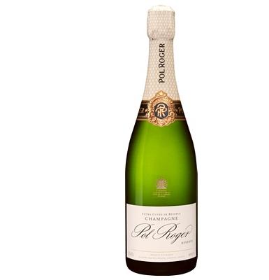 Pol Roger Champagne Brut Réserve NV,France