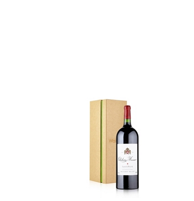 Château Musar Magnum with Gift Box
