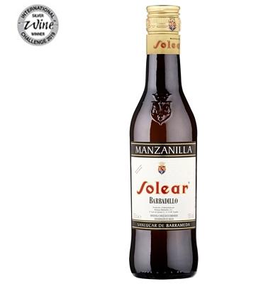 Solear Manzanilla 37.5cl
