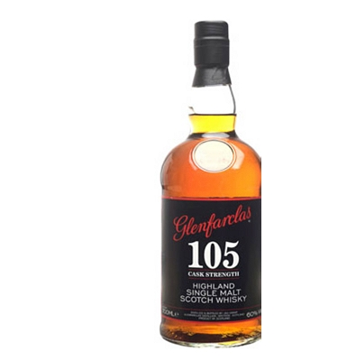 Glenfarclas 105 Cask Malt Speyside Single Malt Whisky