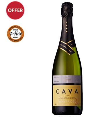 Waitrose in Partnership CavaNV