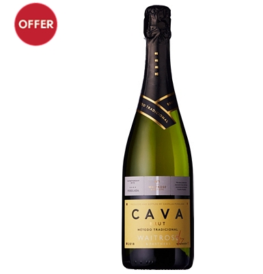 Waitrose in Partnership Cava NV