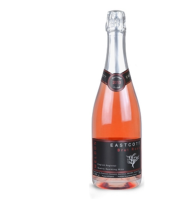 Eastcott Meldon Brut Rose