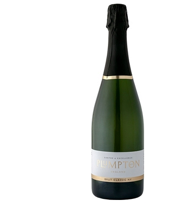 Plumpton Estate The Dean Brut NV