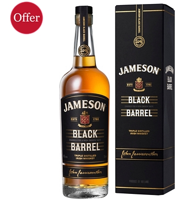 Jameson Select Reserve Whiskey