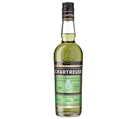 Chartreuse Green
