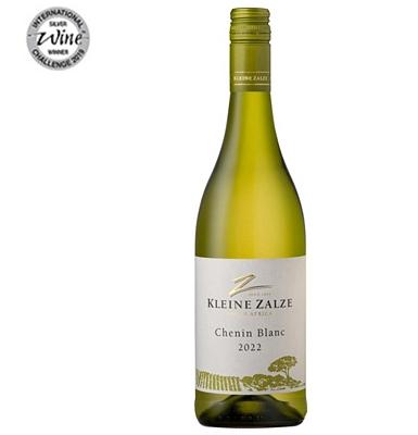 Zalze bush vine chenin blanc chenin blanc waitrose cellar for Chenin blanc