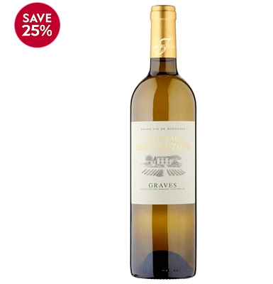 Chateau Les Clauzots Graves White