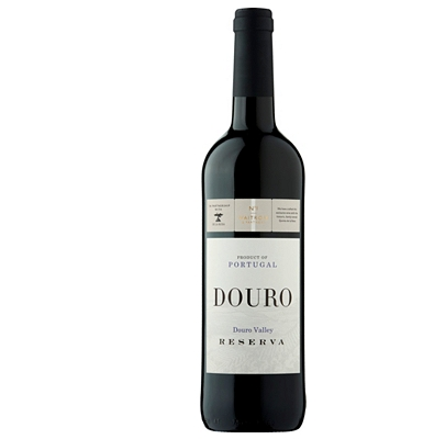 2012 Douro Valley Reserva,Portugal