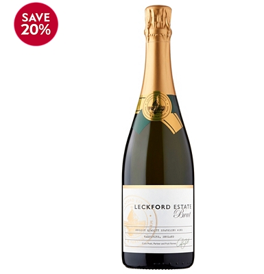 Leckford Estate Brut