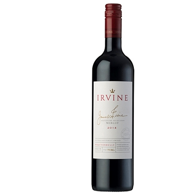 James Irvine Signature Selection Merlot