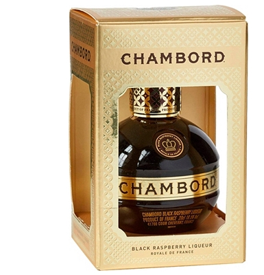 Chambord Black Raspberry