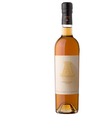 Fernando de Castilla Antique Amontillado Sherry