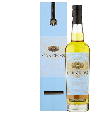 Compass Box Oak Cross Blend
