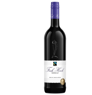 Fish Hoek Shiraz