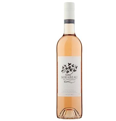 Mirabeau Classic Rosé 2016