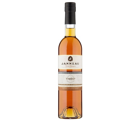 Janneau Grand Armagnac VSOP 500ml