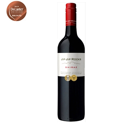 Jip Jip Rocks Shiraz