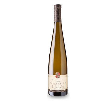 Domaine Paul Blanck Riesling Grand Cru Furstentum