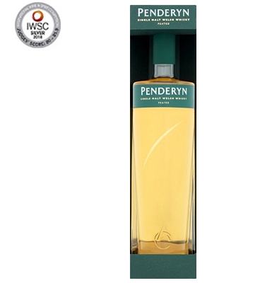 Penderyn Peated Edition Single Malt
