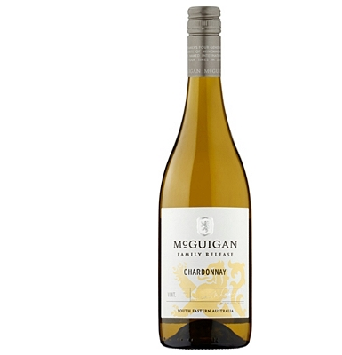 McGuigan Family Release Chardonnay