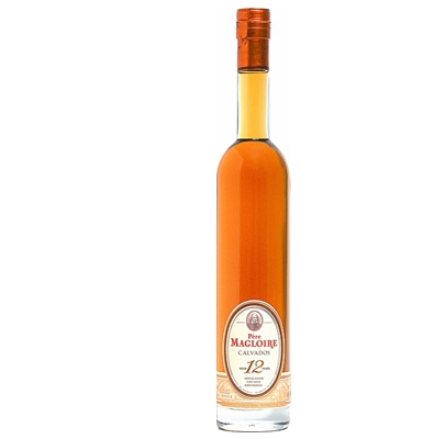 Père Magloire Calvados 12-Year-Old