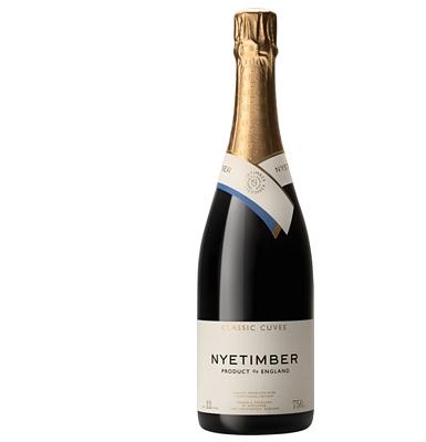 Nyetimber Classic Cuvée 2010England