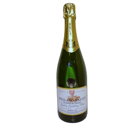 Welland Valley Steeplechase Brut