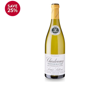 Louis Latour White Burgundy