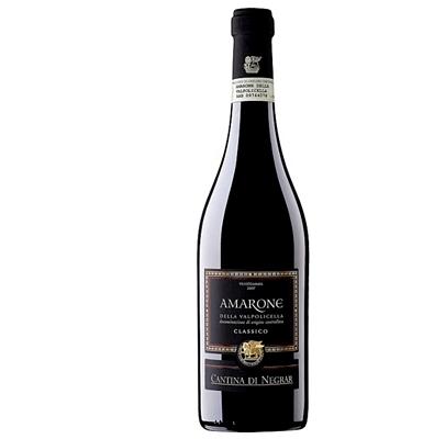 Cantina Di Negrar Amarone Della Valpolicella Classico