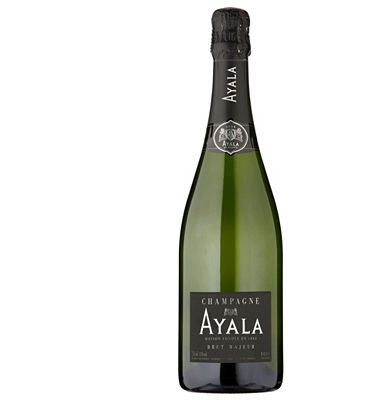 Ayala Brut Majeur Champagne NV,France