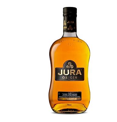 Isle Of Jura Origin 10yearold Islands Single Malt Whisky