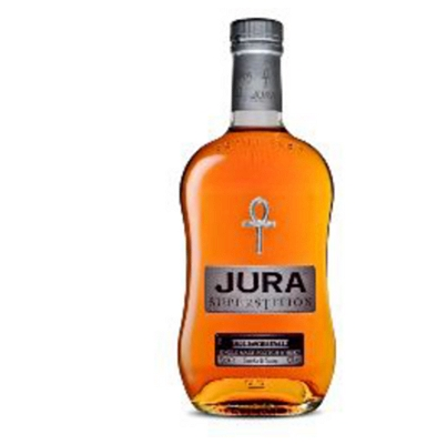 Isle of Jura Superstition Islands Single Malt Whisky