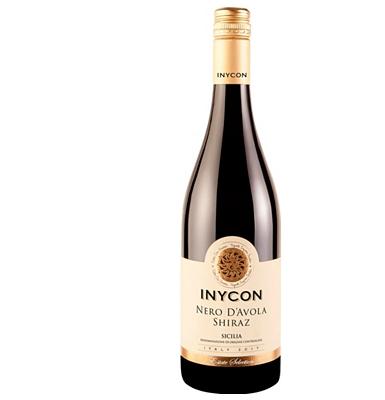 Inycon Nero d'AvolaShiraz